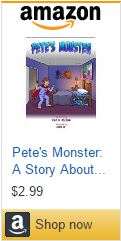 Pete's Monster kindle edition